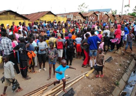Korogocho Open Street Fest